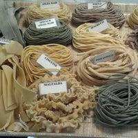 Photo taken at Durso's Pasta & Ravioli Company by Bryan K. on 2/16/2013