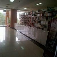 Photo taken at Perpustakaan Daerah by rr.siti y. on 1/8/2013