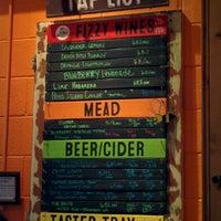 Photo taken at Hi-Wheel Fizzy Wine Co. by Marc T. on 4/15/2017