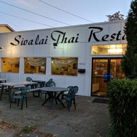 Foto tomada en Sivalai Thai Restaurant por Marc T. el 11/1/2017