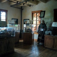 Photo taken at California Mission Museum by Marc T. on 9/5/2017