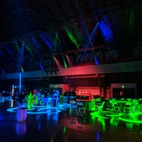 Photo taken at The Armory by Marc T. on 12/3/2017