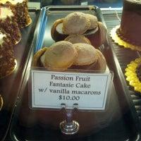 Photo taken at Ken's Artisan Bakery by Marc T. on 11/3/2012