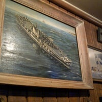 Photo taken at Flanigan's Boathouse by Craig D. on 6/13/2013