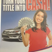 Photo taken at TitleMax Title Loans by Marcus R. on 6/19/2013