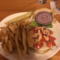 Sylvan Street Grille - Salisbury, MA