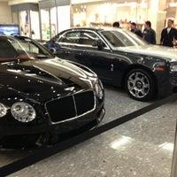 Photo taken at The Ritz-Carlton, Tysons Corner by Eugene L. on 3/13/2013