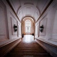 Photo taken at Palacio Nacional De Mafra by Luis F. on 5/6/2017