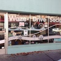 Photo taken at Waze by Ed K. on 1/25/2013