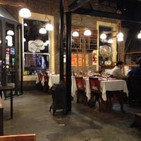 Photo taken at Caldén del Soho by Ed K. on 3/13/2013