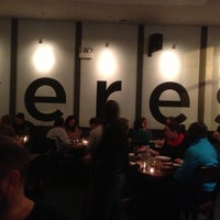 Photo taken at Ceres' Table by Ed K. on 11/24/2013