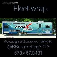 Photo taken at RB IMAGE & MARKETING MANAGEMENT by richard b. on 7/29/2014