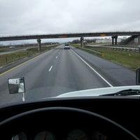 Photo taken at I-10 by Yeroc29 P. on 1/14/2013