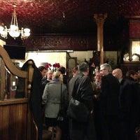 Photo taken at Viaduct Tavern by J G. on 11/9/2012