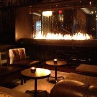 Photo taken at Bar 44 by Alex N. on 10/13/2012