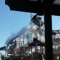 Photo taken at Silverwood Theme Park by Cheryl Lynn R. on 8/8/2013
