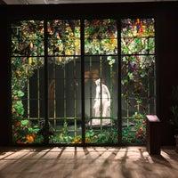 Photo taken at Charles Hosmer Morse Museum Of American Art by Jeffrey B. on 12/1/2016