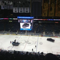 Photo taken at BMO Harris Bradley Center by Michael R. on 2/17/2013