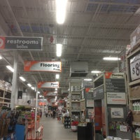 Photo taken at The Home Depot by Michael M. on 5/11/2013