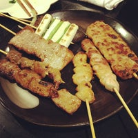 รูปภาพถ่ายที่ 地元家 โดย Shinya Y. เมื่อ 11/16/2012