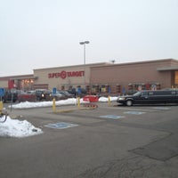 Photo taken at Target by Steven J. on 2/18/2013