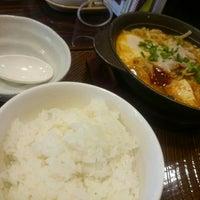 Photo taken at ガスト 山梨敷島店 by Manabu K. on 5/5/2016