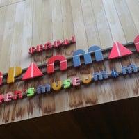 Photo taken at Sendai Anpanman Children's Museum & Mall by Manabu K. on 12/31/2012