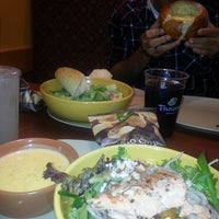 Photo taken at Panera Bread by Leana F. on 3/21/2013