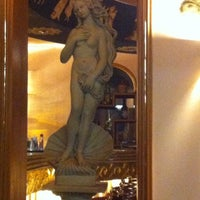 Photo taken at Rosmer Palace Hotel by Jeff R. on 10/15/2014