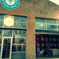 Photo taken at Urban Chestnut Brewing Company by kevin s. on 5/26/2013