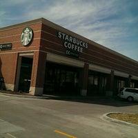 Photo taken at Starbucks by Paul S. on 2/9/2017