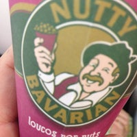 Photo taken at Nutty Bavarian by Mario L. on 9/13/2013