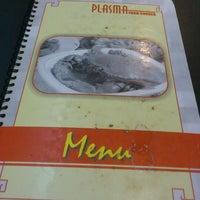 Photo taken at Plasma Food Corner by mounski on 2/8/2013
