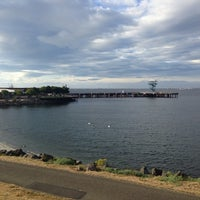 Photo taken at Red Lion Hotel Port Angeles by Wai C. on 7/19/2014
