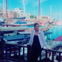 Photo taken at Vuni Palace Hotel - Restaurant by Ebru K. on 11/11/2016