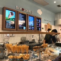 Photo taken at Ben & Jerry's by Andrea L. on 7/2/2017