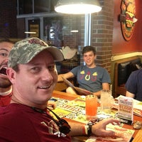 Photo taken at Chili's Grill & Bar by Jeff L. on 8/24/2013