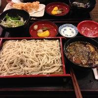 Photo taken at 시마다(しまだ) by 정민 홍. on 5/11/2013