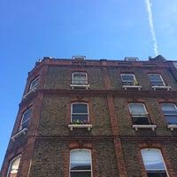 Photo taken at Lambs Conduit Street by Jo R. on 10/5/2014