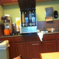 Photo taken at Quality Inn & Suites by E B. on 4/4/2013