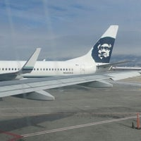 Photo taken at Jetblue Airways SLC Airport by Michelle A. on 2/5/2014