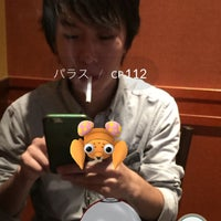 Photo taken at St. Marc Café by たるたる on 7/24/2016