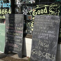 Photo taken at Good Catch by Craig S. on 2/17/2013