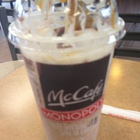Photo taken at McDonald's by Tiffany K. on 10/3/2012