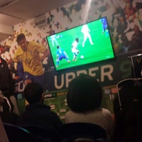 Photo taken at Upper 90 Soccer Store by Jay S. on 6/14/2014