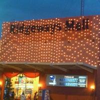 Photo taken at Ridgeways Mall by Wairimu M. on 12/31/2012