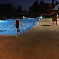 Photo taken at Chardinnay Hills Pool by Cesar R. on 9/4/2015