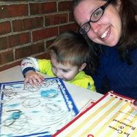 Photo taken at Cabot's Ice Cream & Restaurant by Matt M. on 3/13/2013