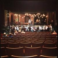 Das Foto wurde bei Theatre Under The Stars von Rowan T. am 4/18/2014 aufgenommen