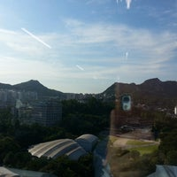 Photo taken at Citicorp Center by Myungjin Marcus L. on 9/2/2013
